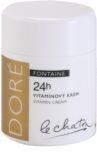 Le Chaton Doré Fontaine Face Cream With Vitamins