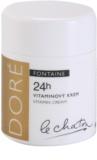 Le Chaton Doré Fontaine bőrkrém vitaminokkal