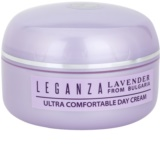 Leganza Lavender nawilżająco - odżywczy krem na dzień