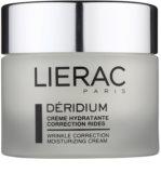 Lierac Deridium nappali és éjszakai hidratáló krém ránctalanító hatással normál és kombinált bőrre