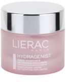 Lierac Hydragenist crema antienvejecimiento hidratante y oxigenante  para pieles secas y muy secas