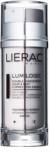 Lierac Lumilogie nappali és éjszakai kétfázisú bőrélénkítő koncentrátum  a pigment foltok ellen