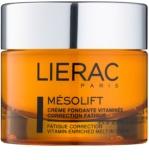 Lierac Mésolift crema de día y noche antiarrugas