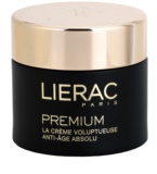 Lierac Premium crema antirid cu efect de refacere a densitatii pielii