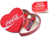 Lip Smacker Coca Cola set cosmetice III.