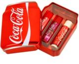 Lip Smacker Coca Cola coffret VII.