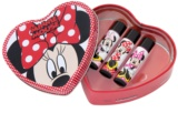 Lip Smacker Disney Minnie lote cosmético I.