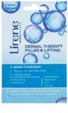 Lirene Dermal Therapy Filler & Lifting dvoufázová ošetřující maska