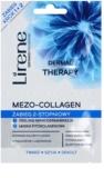 Lirene Dermal Therapy Mezo-Collagen čisticí maska a peeling s omlazujícím účinkem