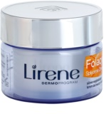 Lirene Folacyna 60+ crema de día con efecto lifting SPF 10