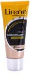 Lirene Vitamin C maquillaje fluido iluminador con efecto de larga duración