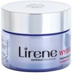 Lirene Whitening crema de ridicare lucioasa impotriva petelor