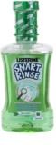 Listerine Smart Rinse Mild Mint bain de bouche pour enfant