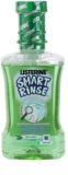 Listerine Smart Rinse Mild Mint płyn do płukania jamy ustnej dla dzieci