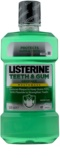 Listerine Teeth & Gum Defence enjuague bucal para unas encías sanas con efecto antiplaca