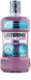 Listerine Total Care Zero płyn do płukania ust dbający o pełną ochronę zębów i świeżego oddechu bez alkoholu