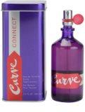 Liz Claiborne Curve Connect Eau de Toilette voor Vrouwen  100 ml