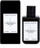 LM Parfums Ambre Muscadin eau de parfum mixte 100 ml