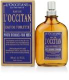L'Occitane Eau de L´Occitan Pour Homme Eau de Toilette for Men 100 ml