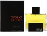 Loewe Loewe Solo eau de toilette férfiaknak 125 ml