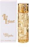 Lolita Lempicka Elle L'aime Eau de Parfum for Women 1 ml Sample