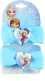 Lora Beauty Disney Frozen gumki do włosów w kształcie serca