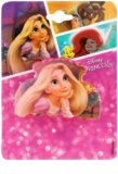 Lora Beauty Disney Locika Hair Clip