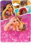 Lora Beauty Disney Locika štipec do vlasov