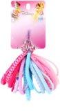 Lora Beauty Disney Princess gumičky do vlasů mix barev