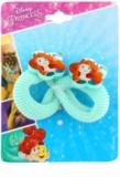 Lora Beauty Disney Rebelka gumičky do vlasů