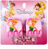 Lora Beauty Disney TinkerBell зажими для волосся