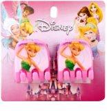 Lora Beauty Disney TinkerBell Hair Clips