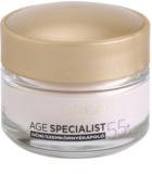 L'Oréal Paris Age Specialist 55+ creme de olhos antirrugas