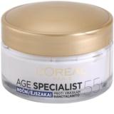 L'Oréal Paris Age Specialist 55+ crema de noapte antirid