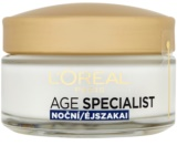 L'Oréal Paris Age Specialist 65+ creme de noite nutritivo antirrugas