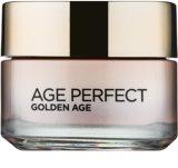 L'Oréal Paris Age Perfect Golden Age nappali ránctalanító krém érett bőrre