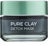L'Oréal Paris Pure Clay Detox-Maske