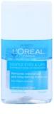 L'Oréal Paris Gentle лосион за околоочния контур и устни за чувствителна кожа на лицето