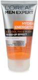 L'Oréal Paris Men Expert Hydra Energetic čisticí gel pro všechny typy pleti