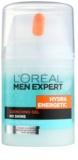 L'Oréal Paris Men Expert Hydra Energetic hidratáló gél a fáradtság jelei ellen