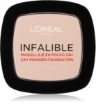 L'Oréal Paris Infallible fixační pudr