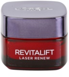 L'Oréal Paris Revitalift Laser Renew дневен крем  анти стареене