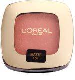 L'Oréal Paris Color Riche L'Ombre Pure Eye Shadow
