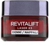 L'Oréal Paris Revitalift Laser X3 tratamento intensivo anti-idade de pele