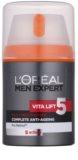 L'Oréal Paris Men Expert Vita Lift 5 hydratačný krém proti starnutiu