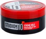 L'Oréal Paris Studio Line Indestructible Hair Styling Gel Strong Firming