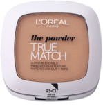 L'Oréal Paris True Match kompaktní pudr