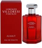 Lorenzo Villoresi Alamut Eau de Toilette unisex 2 ml Sample