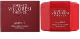 Lorenzo Villoresi Alamut creme corporal unissexo 200 ml