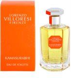 Lorenzo Villoresi Kamasurabhi Eau de Toilette unissexo 100 ml